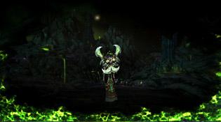 Vision spectrale permet de voir les ennemis invisibles