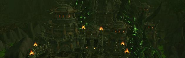 Vous devez récupérer 33 Tome du Chaos sur les boss de la Citadelle des Flammes infernales