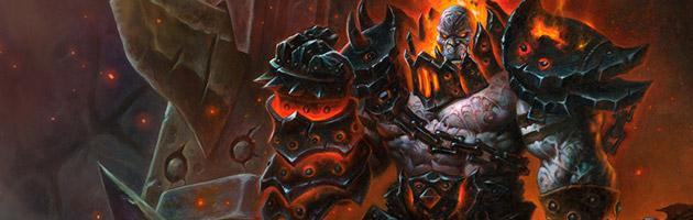 Main Noire est le dernier des quatre boss de la Fonderie des Rochenoires que vous devez vaincre.