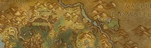 Se récupère sur Tourmenteur d'âmes Torek dans les Flèches d'Arak en Draenor.