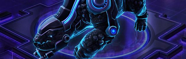 BlizzCon 2015 : les goodies du billet virtuel révélés ! Bete-de-combat