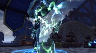Enseignement sur les démons de la Légion