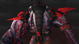 Créature du Cauchemar d'Émeraude