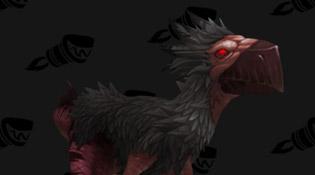 Modèle de Falcosauros