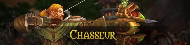 Les changements apportés au Chasseur à Legion
