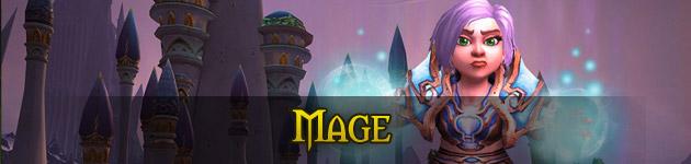 Les changements apportés au Mage à Legion