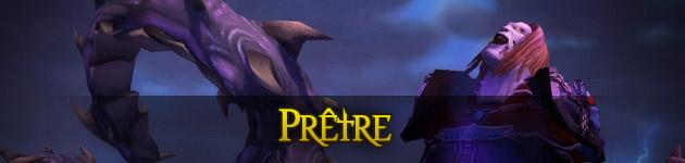 Les changements apportés au Prêtre à Legion
