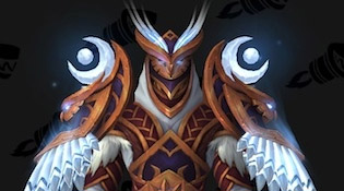 T19 Mythique Druide