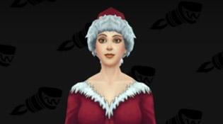 Nouveaux modèles des tenues festives