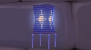 Lanterne de fête de l'Alliance