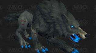 Modèle de loup