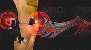 Arme prodigieuse Spine of Thal'kiel