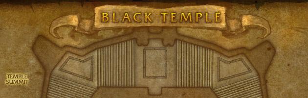 Carte du Temple Noir