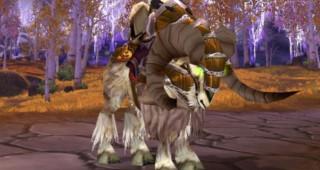 Bélier rapide de la fête des brasseurs - Monture World of Warcraft