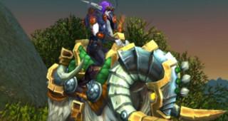 Bélier de guerre vicieux - Monture World of Warcraft