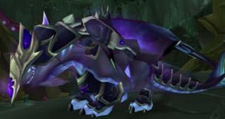 Drake du Néant rapide - Monture World of Warcraft