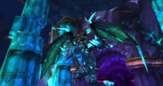 Rênes de drake de pierre vitrifié - Monture World of Warcraft