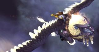 Gardien ailé - Monture World of Warcraft