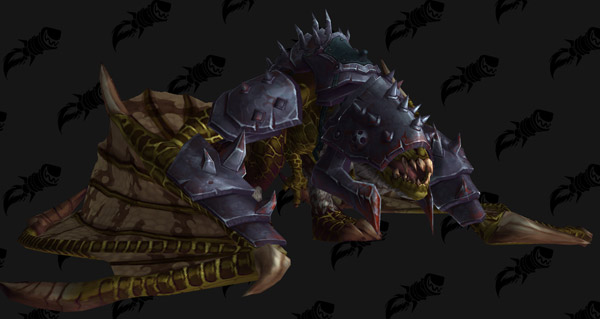 Proto-drake doré du gladiateur - Monture World of Warcraft