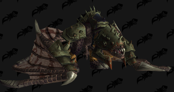 Proto-drake pâle du gladiateur - Monture World of Warcraft
