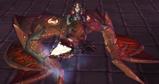 Rênes de proto-drake rouillé - Monture World of Warcraft