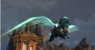 Quilen Impérial - Monture World of Warcraft
