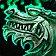 Icone monture Yu'lei, fille du jade