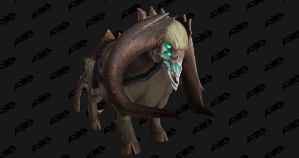 Tauralus élu - Monture World of Warcraft