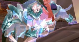 Rênes de tigre spectral rapide - Monture World of Warcraft