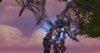 Rênes de vainqueur couvegivre lié aux glaces - Monture World of Warcraft