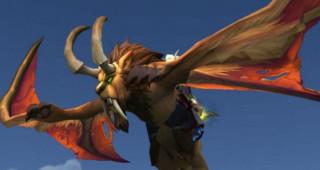 Grande wyverne - Monture World of Warcraft