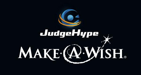 make-a-wish : 50 heures de stream sur la judgehype tv