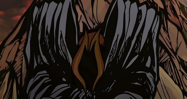 bande-dessinee kevin le roxxor : looking for noob raid