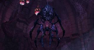 Na'zak le démon est un puissant fal'dorei