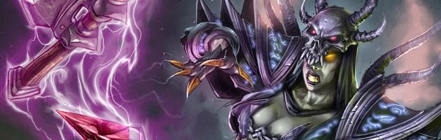 L'équipe aimerait que les sorts des Démonistes destruction puissent générer des fragments d'âme partiels
