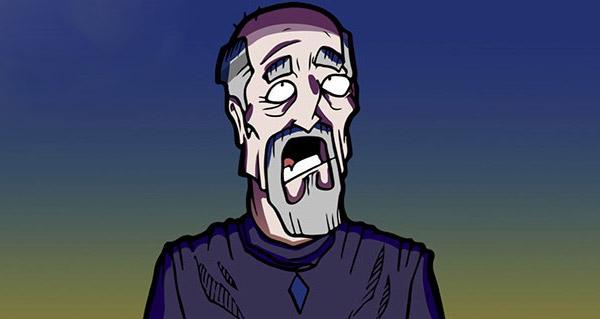 bande-dessinee kevin le roxxor : les quetes