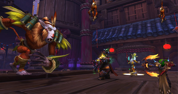marcheur du temps : apercu des donjons de mists of pandaria au patch 7.1.5