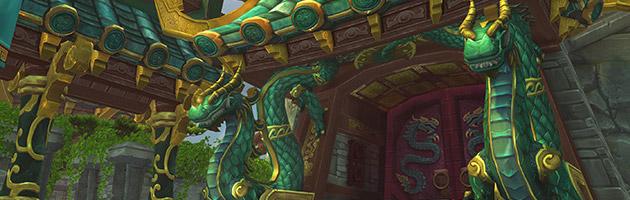 Temple du Serpent de jade