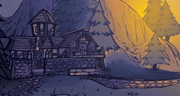 bande-dessinee kevin le roxxor : exploration nocturne