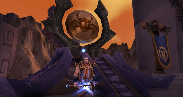 les mini-evenements world of warcraft arrivent avec le patch 7.1.5
