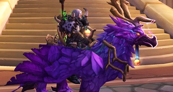 gloire au heros de legion : le guide