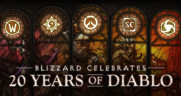 20 ans de diablo : apercu officiel des evenements
