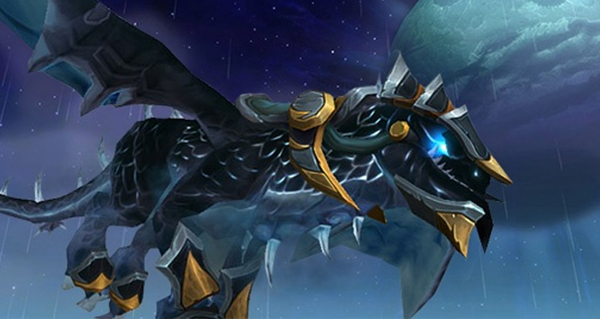 le patch 7.1.5 sera disponible le 11 janvier