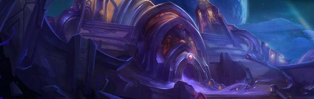 Le donjon Siège de Triumvirat apportera un vrai défi aux joueurs
