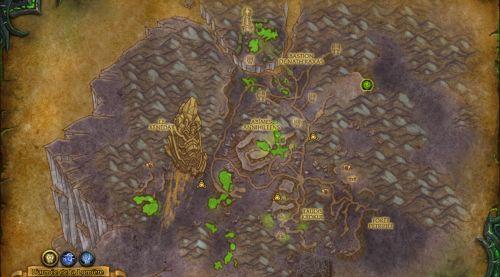 Argus patch 7.3 : le guide complet de la zone Carte-argus-1-krokuun-petit