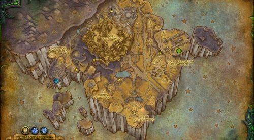 Argus patch 7.3 : le guide complet de la zone Carte-argus-3-mac-acree-petit