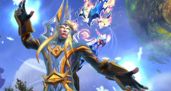 blizzard presente les nouvelles animations de combat du patch 7.3