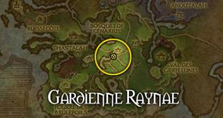 Vous pouvez trouver Raynae à Lorlathil