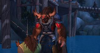 Akule est le maître pêcheur de Haut-roc