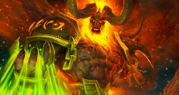 Un combat contre Sargeras au cours de la rencontre d'Argus l'Annihilateur en mythique ?